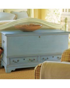 Somerset Bay Aspen Blanket Chest - Available in a Variety of Finishes