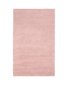 Blush Hand Loomed Area Rug - Available in a Variety of Sizes