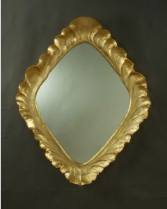 Carvers' Guild Zofia Mirror in Variety Finishes