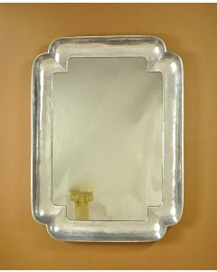 Carvers Guild Big Double Cove Wall Mirror - Available in Two Different Finishes