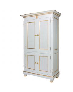 Child's Evan Armoire - Variety of Finishes Available