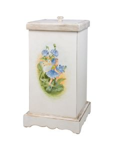 Children's Deluxe Hand Painted Flower Fairies Hamper