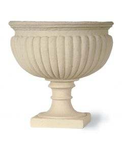 Classic Vase Garden Urn in a Stone Finish