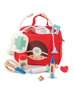 Doctor & Nurse Play Set for Kids - ON BACKORDER PLEASE CALL FOR AVAILABILITY
