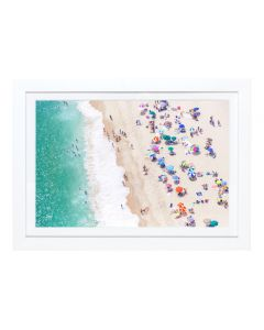 Gray Malin 'East Hampton' Mini Framed Print