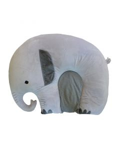 Elephant Cushioned Resting Mat for Babies