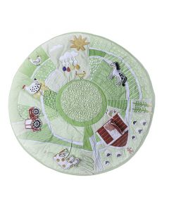 Farm Animal Activity Mat for Babies - ON BACKORDER UNTIL MID JANURY 2021
