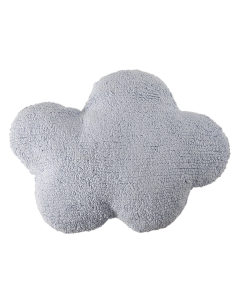 Washable Blue Cloud Children's Pillow