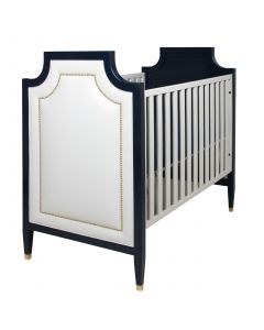 Gramercy Crib - Variety of Colors Available