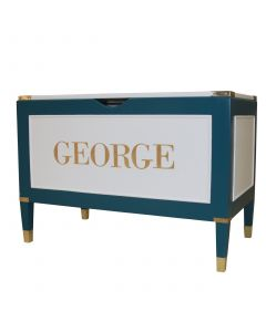 Gramercy Personalized Child's Toy Chest