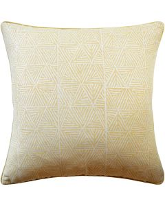 Graphic Design Decorative Throw Pillow - Available in Three Sizes
