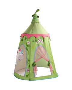 Green Fairy Garden Play Tent for Kids