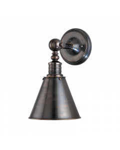 Hudson Valley Lighting Darien Wall Sconce  Available in Two Finishes