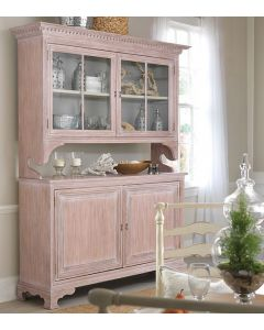 Somerset Bay Jekyll Island Buffet - Upper Cupboard Optional - Available in a Variety of Finishes