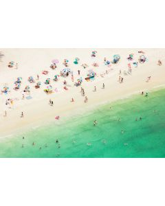 Kamala Beach, Thailand Print by Gray Malin