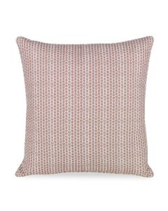 Kaya Lee Decorative Throw Pillow in Berry