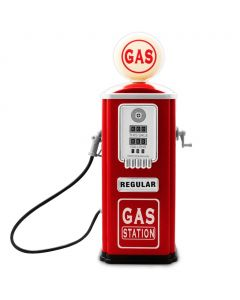 Pretend Play Gas Station Pump for Children