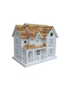 King's Cottage Birdhouse - OUT OF STOCK