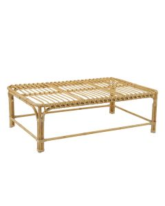 Kingsley Bate Savannah Classic Rattan Coffee Table