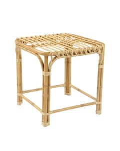 Kingsley Bate Savannah Classic Rattan Side Table