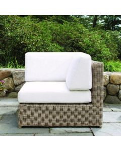 Kingsley Bate Sag Harbor Sectional Corner Chair
