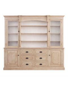 Lawson Hutch - Available in a Variety of Finishes