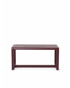 Little Architect Subtle Seating Bench for Kids - Available in Five Colors - OUT OF STOCK