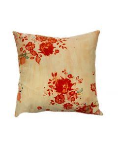 Love Song Fine Art Decorative Pillow