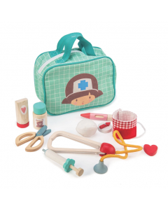Pretend Play Medical Set Toy for Kids