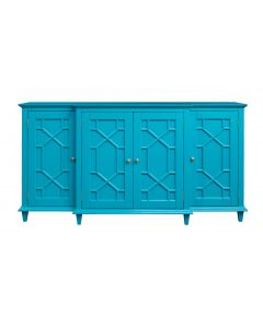 Modern History Portland 4 Door Sideboard - Available in a Variety of Colors