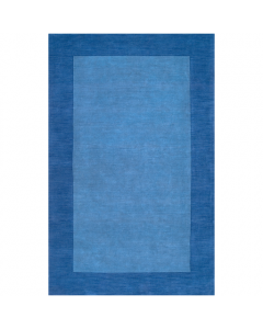 Mystique Rug in Dark Blue-Available in a Variety of Sizes - SELECTED SIZE ON BACKORDER, CALL TO CONFIRM AVAILABILITY