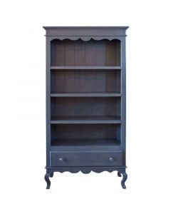Newport Cottages Hilary Bookcase - Available in a Variety of Finishes