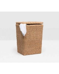Pigeon & Poodle Marennes Braided Seagrass Rectangular Hamper