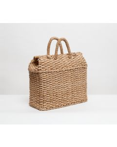 Pigeon & Poodle Sedona Large Basket with Handles