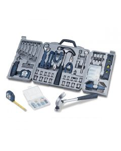 Deluxe 150 Piece Professional Tool Kit