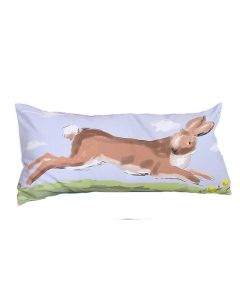 Rabbit Lumbar Pillow