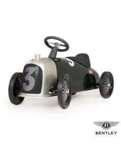 Rider Heritage Bentley Car for Kids