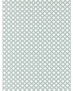 Scalamandre Marrakesh Weave Fabric in Sky Blue