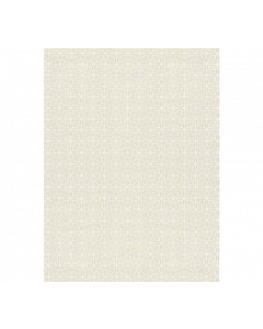 Scalamandre Tile Weave Chinois Chic Fabric in Linen