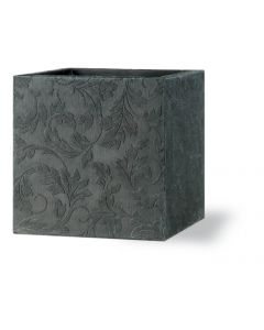 Scroll Design Garden Planter - Available in 4 Finishes and 5 Sizes