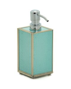 Sea Foam Green Soap Pump