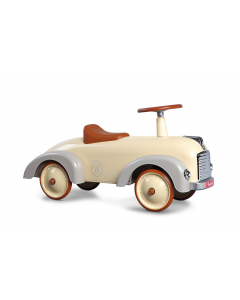 Speedster Ride on Car for Kids – Available in a Variety of Colors - SOME COLORS SOLD OUT