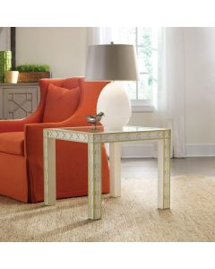 Somerset Bay Corolla End Table - Available in a Variety of Finishes