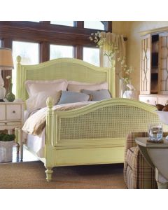 Somerset Bay Frenchtown Bed - Available in a Variety of Finishes and Sizes
