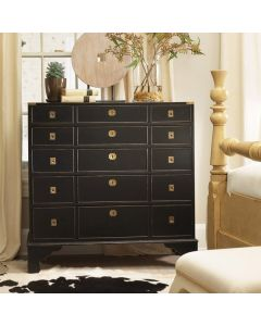 Somerset Bay Gloucester Chest - Available in a Variety of Finishes