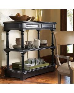 Somerset Bay Lancaster Server - Available in a Variety of Finishes