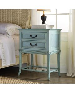 Somerset Bay Pelican Nightstand - Available in a Variety of Finishes