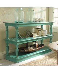 Somerset Bay Santa Rosa Server - Available in a Variety of Finishes