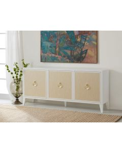 Somerset Bay Costa Three Door Credenza