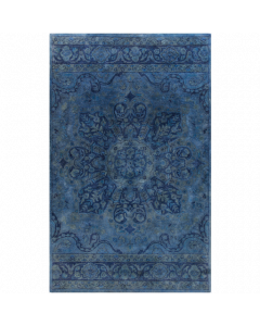 Mykonos Rug in Blue - Available in a Variety of Sizes